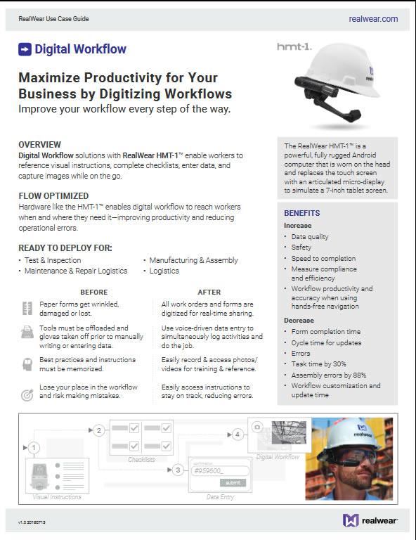RealWear-Use-Case-Guide-Digital-Workflow